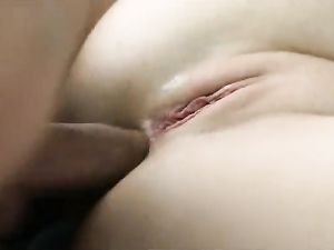 Pornstar Asshole Filled In An Erotic Anal Sex Scene