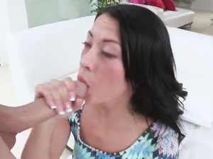 Adorable Teen Cutie Fingering Herself And Riding