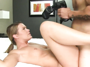 Starring In Her First Porn Scene Feels Incredible