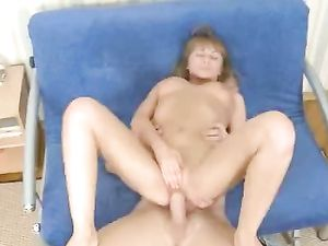 Teen Blows Him And Bends Over For That Good Fucking