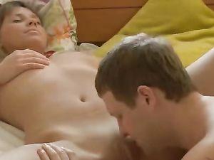 Big Teen Boobs Bounce During A Good Fucking